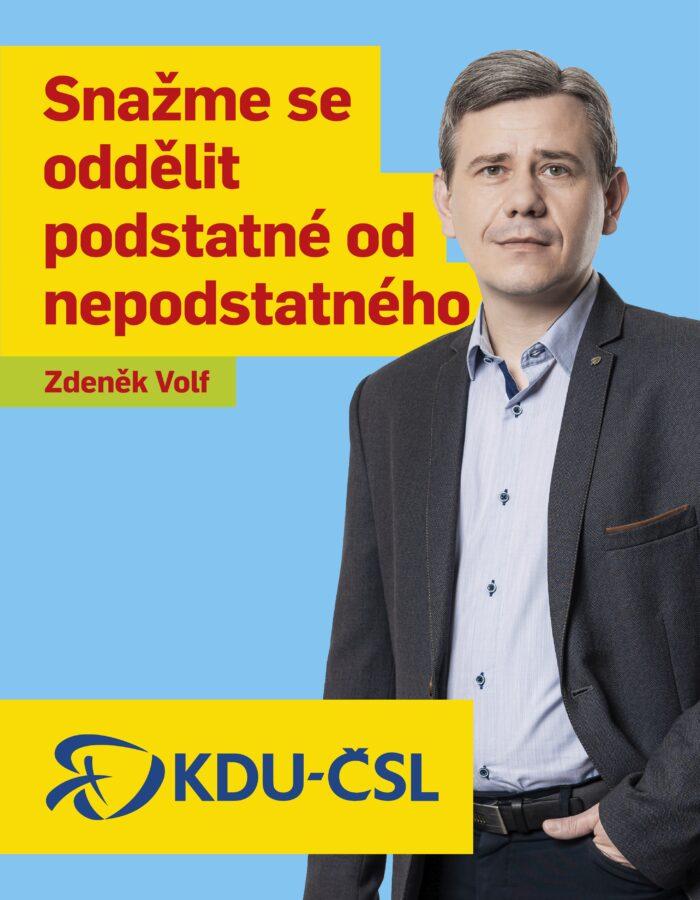 Zdeněk Volf