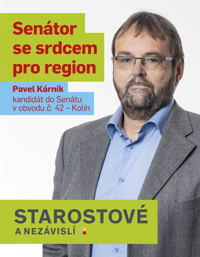 PAVEL KÁRNÍK