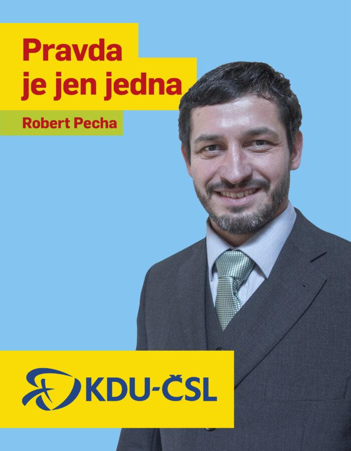 ROBERT PECHA