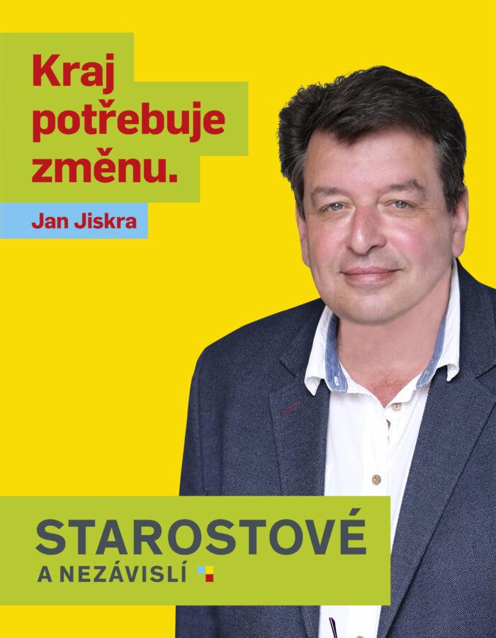 JAN JISKRA