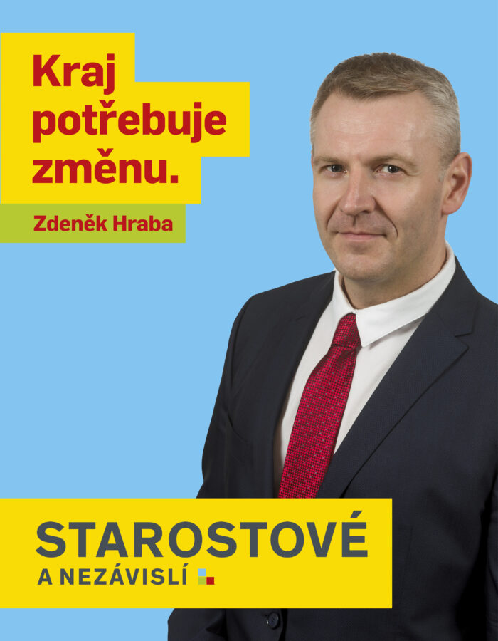 Zdeněk Hraba