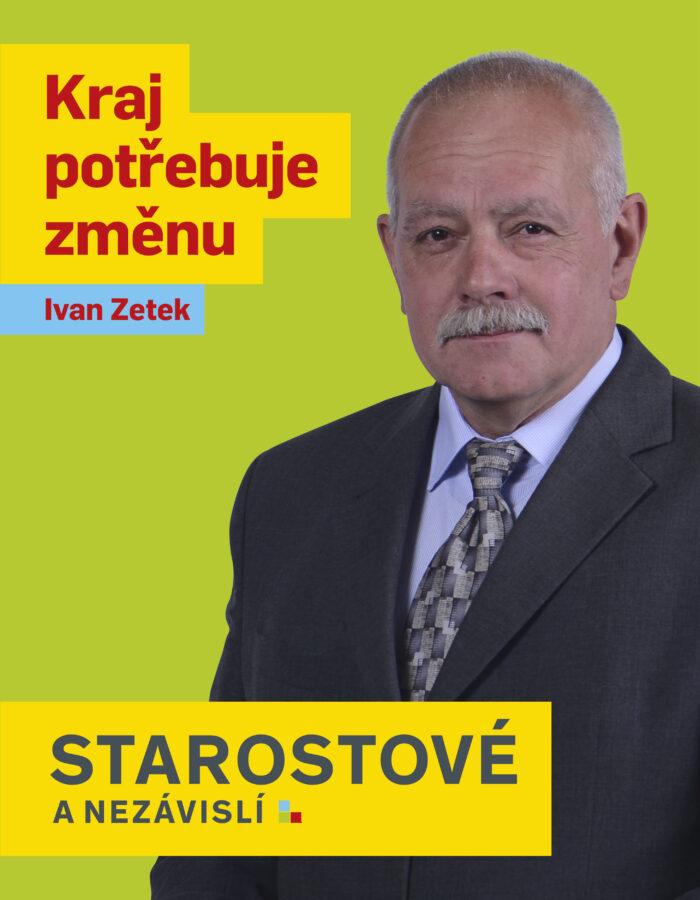 IVAN ZETEK