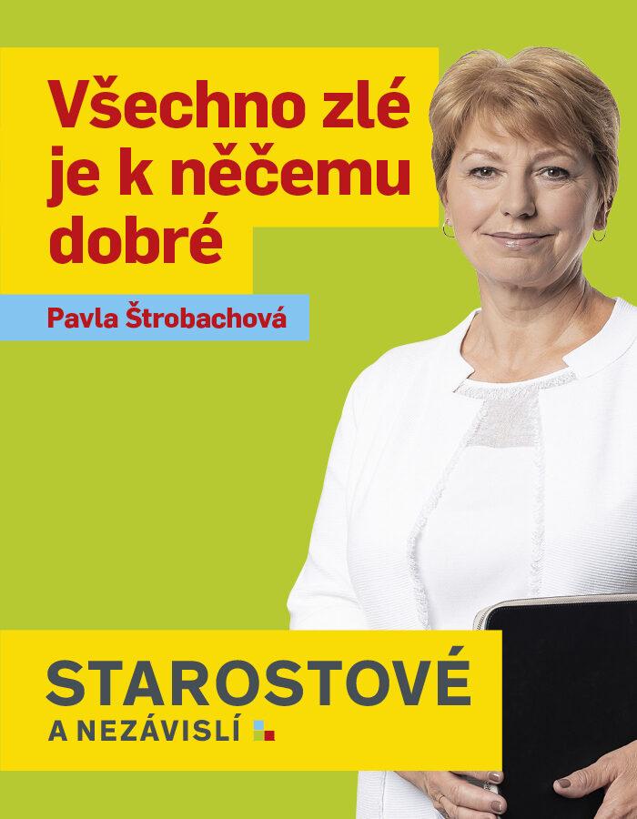 Pavla Štrobachová