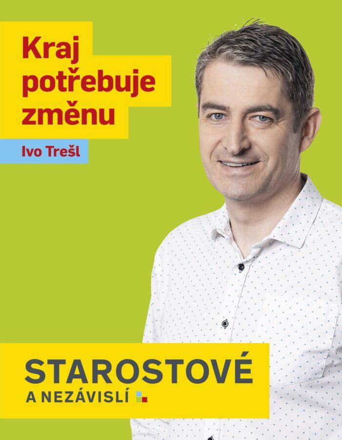 IVO TREŠL